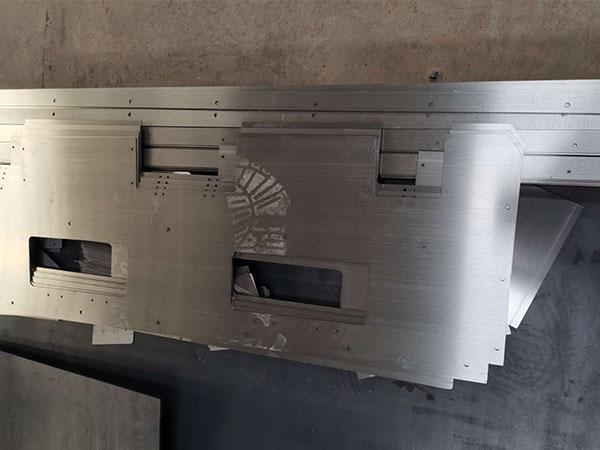 铝板切割加工