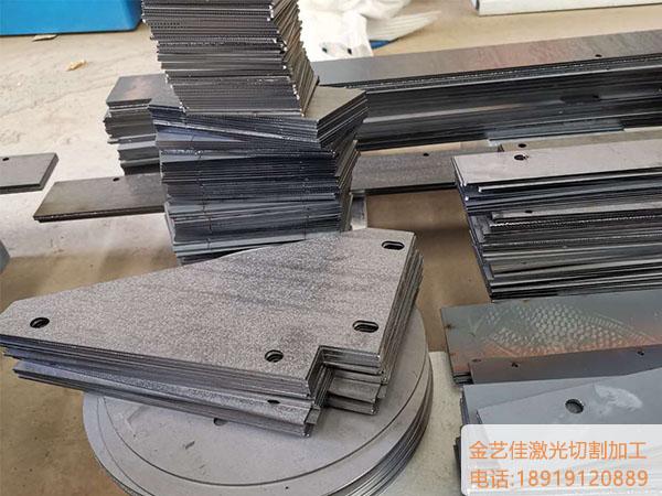 精密激光焊接
