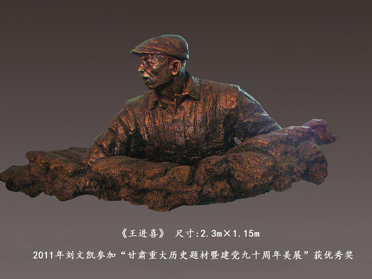 不锈钢雕塑在城市建设中起到那些关键作用