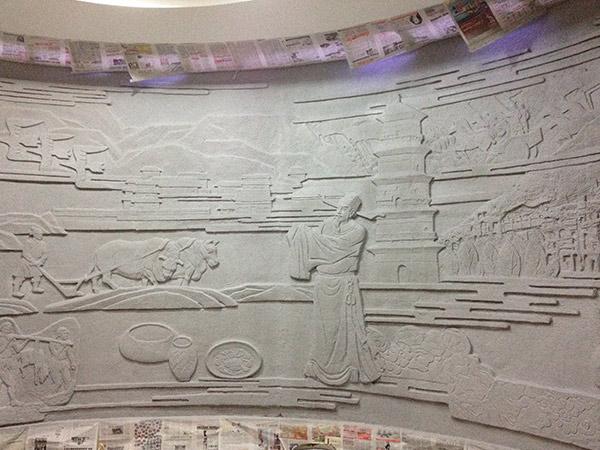 甘肃石材浮雕厂家