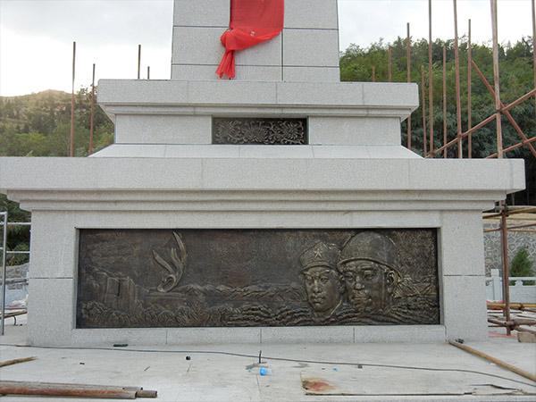 甘肃风景浮雕制作厂家