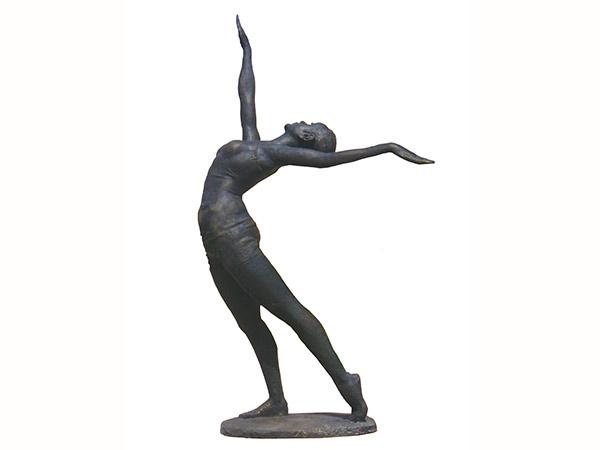 兰州人物铸铜雕塑设计