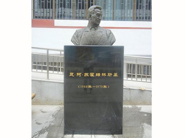 甘肃校园文化雕塑定制价格