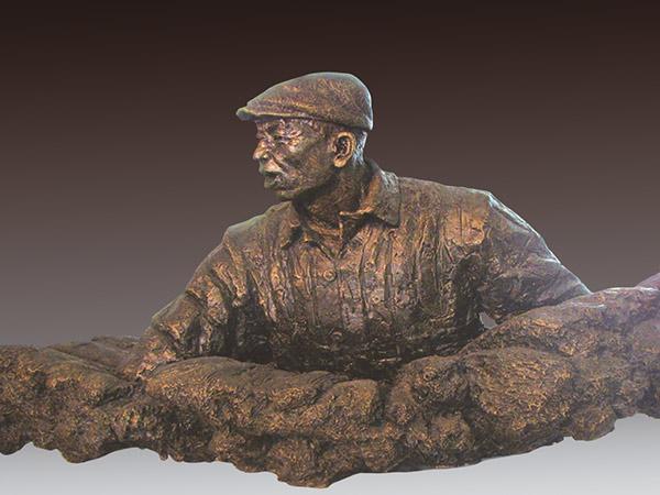 制作广场雕塑选择玻璃钢雕塑有什么优点