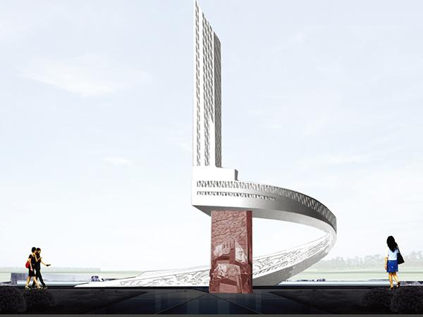 怎么才可以设计制作出好的城市不锈钢雕塑