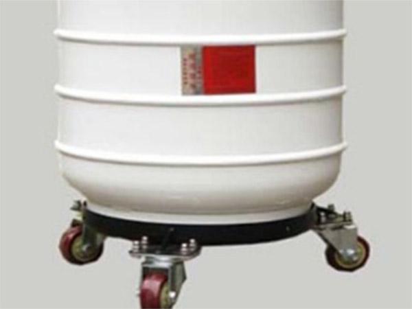 工业液氮的用途