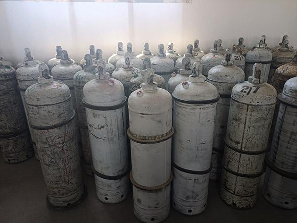 乙炔生产厂家