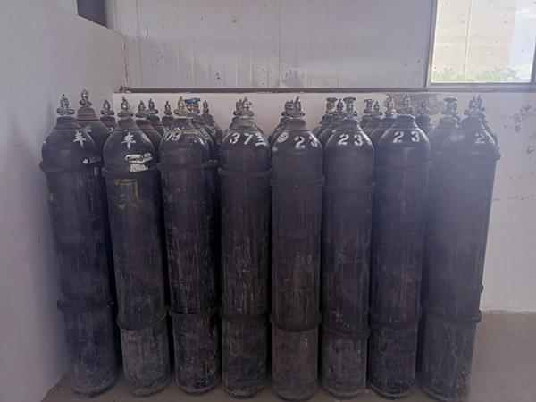 工业氮气厂家