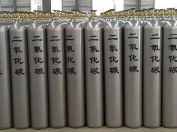 二氧化碳钢瓶检验