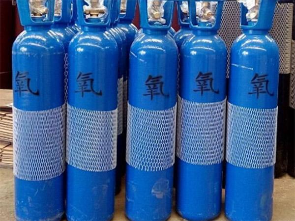 氧气钢瓶检验