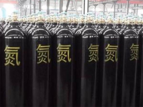 高纯氮气供应商