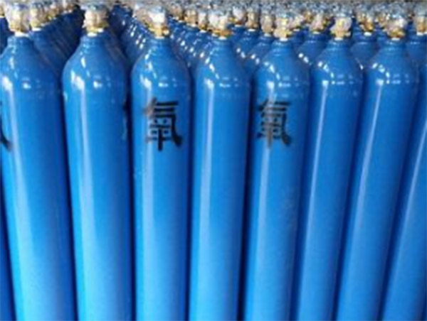 高纯氧气供应