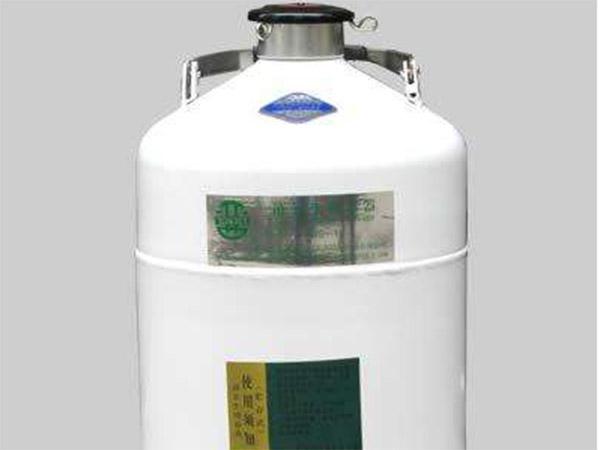 液氮供应商