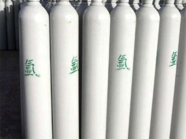 氩气批发厂家告诉您罐装氩气使用方法及注意事项
