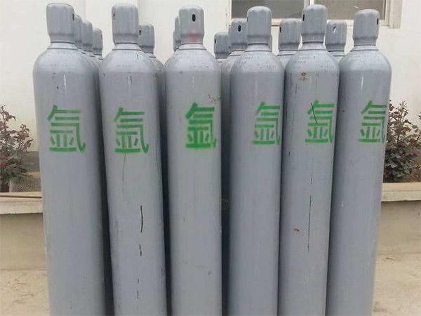 氩气制造厂家带您了解氩气和焊接的关系