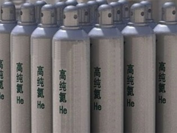 工业气体用于热处理中的应用介绍