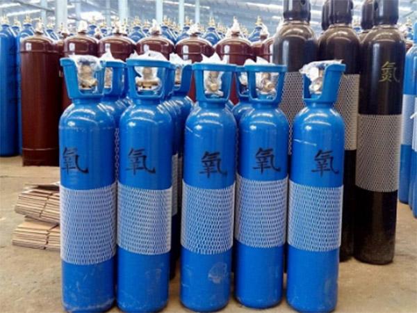 氧气钢瓶检验厂家告诉您氧气高压钢瓶的使用方法