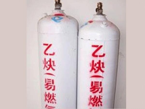 工业切割乙炔气,关于乙炔气要看懂的几个为什么