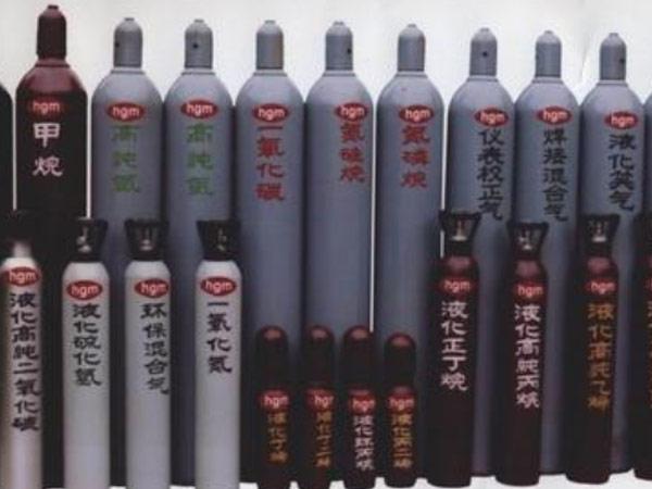 工业气体生产厂家
