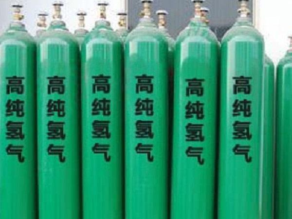 甘肃工业气体厂家告诉您高纯气体是什么?