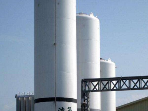 兰州液氩厂家告诉您大宗集中工业气体使用市场