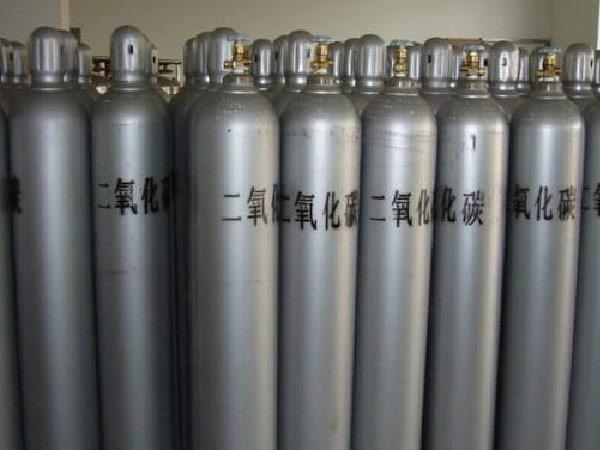 酒泉工业气体配制的两种方式