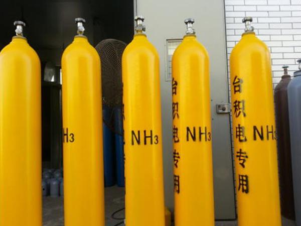 氨气生产厂家告诉您氨气如何回收?