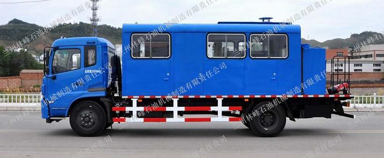 LLF5161TGL6锅炉车