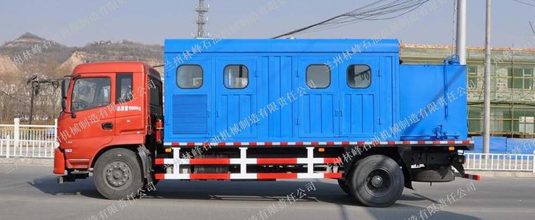 LLF5162TGL锅炉车