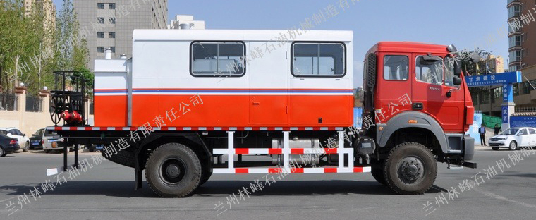 LLF5163TGL锅炉车