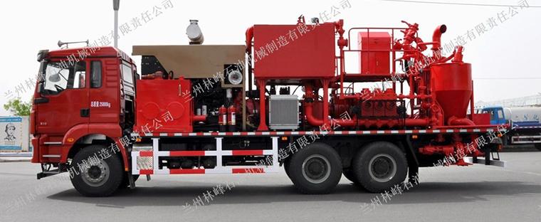 LLF5260TGJ70固井车