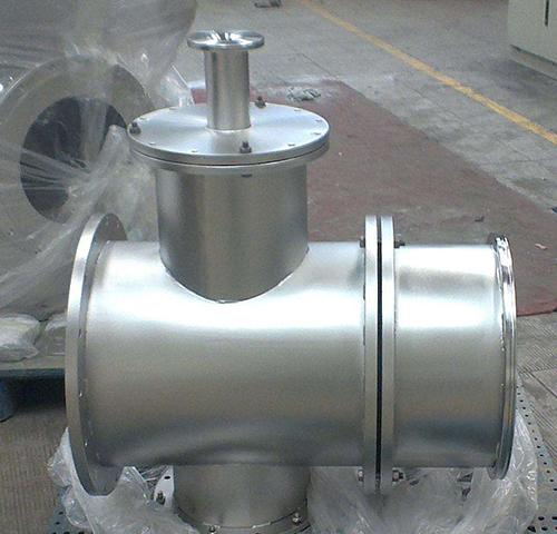 大型激光焊接