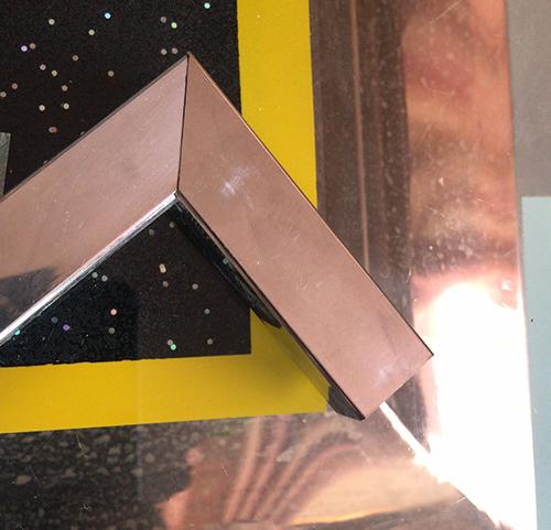 不锈钢激光切管加工