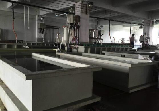 不锈钢加工过程