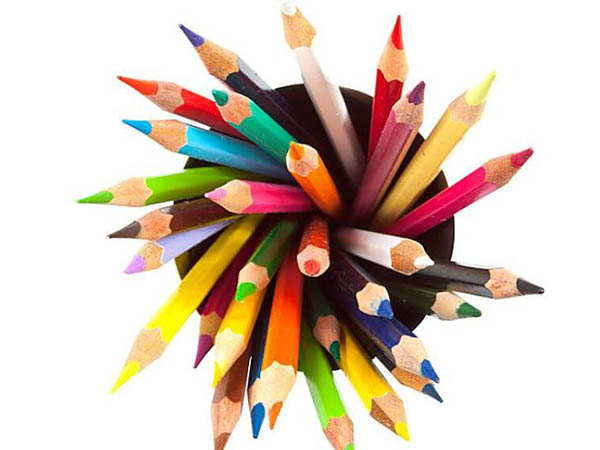 畫室美術老師給各位美術學子的一些建議