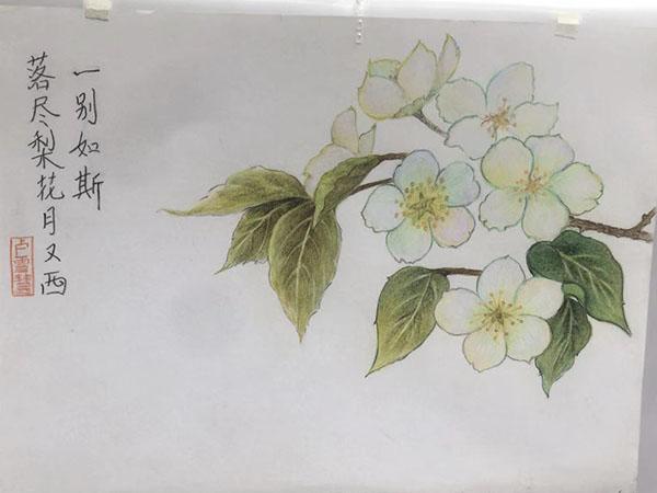 成人美术绘画培训