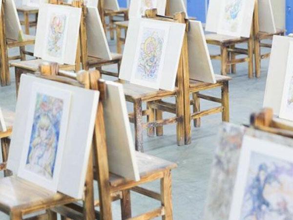 怎么看美术培训机构哪个好