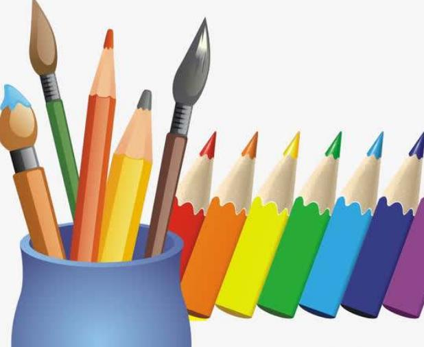 兰州少儿美术培训画室阐述少儿美术学习误区
