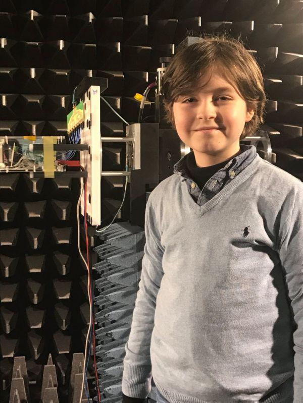 兰州连锁祛痘机构了解到德媒:比利时9岁神童即将大学毕业 开发出微型芯片