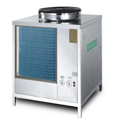空气源热泵与冷暖空调区别