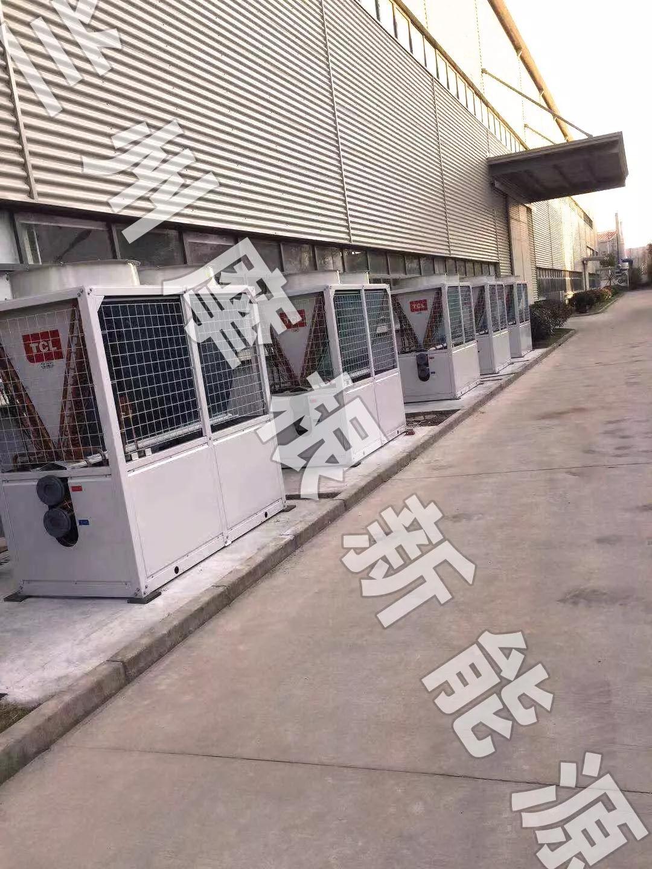兰州空气源热泵供暖
