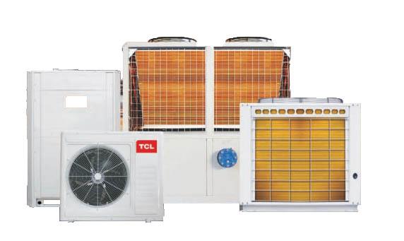 空气能热泵采暖具有哪些特点