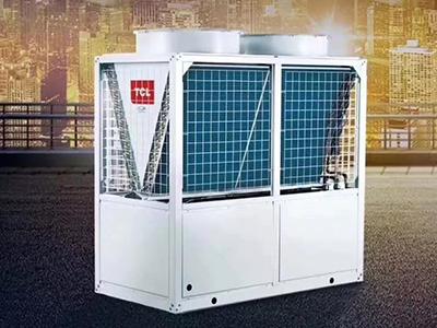 空气源热泵采暖停止后的维护注意事项