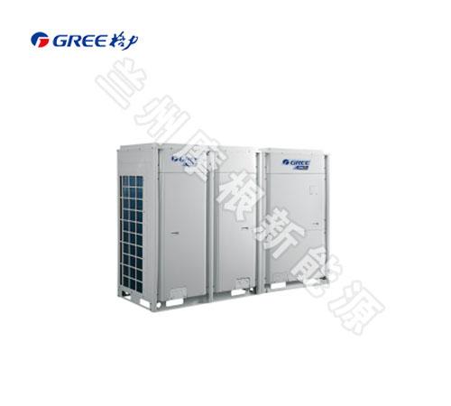 GMV5S全直流变频多联空调机组
