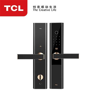 TCL物联网智能门锁K1C
