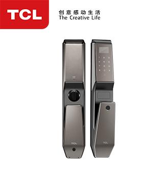 TCL物联网智能门锁K1S