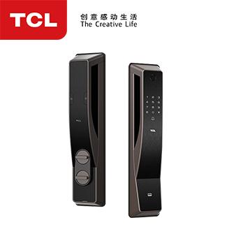 TCL物联网智能门锁K2
