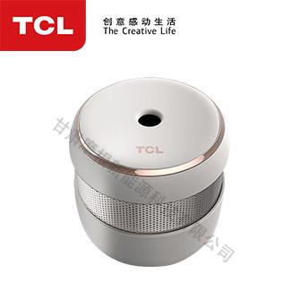 TCL智能烟雾报警器