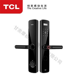 TCL物联网智能门锁K1A