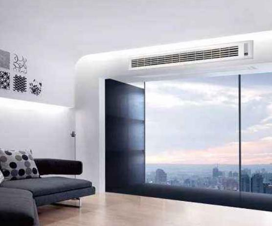 家用中央空调安装常识